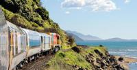 温哥华出发大峡谷、西海岸观景火车9日游:VA9-10990