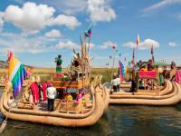 利马出发游船观光、秘鲁8日游:LIM8-11468