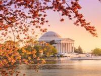 华盛顿出发尼亚加拉大瀑布6日游:DC6-2699