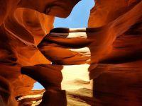拉斯维加斯出发大峡谷、羚羊谷3日游:LV3-2825