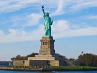 纽约出发游船观光1日游:NY-T-2894