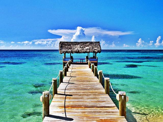 迈阿密出发8日游:MI8-3841