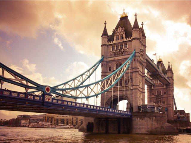 伦敦出发7日游:LO7-4332