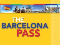 巴塞罗那出发景点门票1日游:BA-T-4488