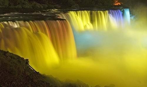 纽约出发尼亚加拉大瀑布6日游:NY6-54