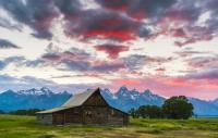 拉斯维加斯出发大峡谷、黄石公园、优胜美地、羚羊谷12日游:LV12-5814