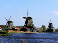 阿姆斯特丹出发游船观光1日游:AM1-6076