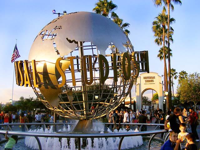 洛杉矶出发景点门票1日游:LA-T-7422