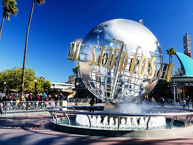 洛杉矶出发景点门票1日游:LA-T-7423