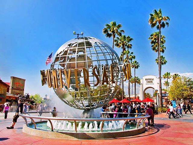 洛杉矶出发景点门票1日游:LA-T-7424