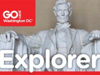 华盛顿出发景点门票1日游:DC-T-7472