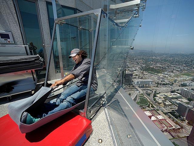 洛杉矶出发景点门票1日游:LA-T-7501