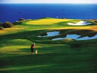 檀香山出发高尔夫球场5日游:HO5-7735