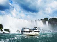 纽约出发尼亚加拉大瀑布6日游:NY6-7811