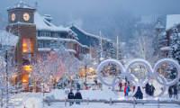 温哥华出发班夫公园、缤纷赏雪8日游:VA8-8331