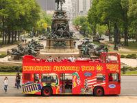 费城出发观光巴士1日游:PH-T-8782