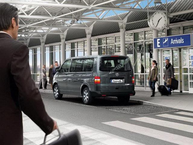 西雅图出发机场接送/城市接驳1日游:SEA-CAR-8801