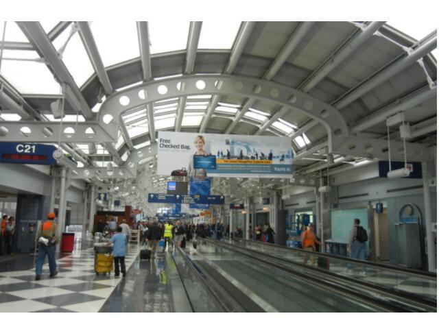 芝加哥出发机场接送/城市接驳1日游:CH-CAR-8826