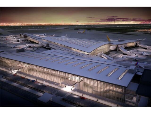 卡尔加里出发机场接送/城市接驳1日游:CA-CAR-8834