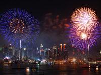 纽约出发游船观光1日游:NY-T-8843