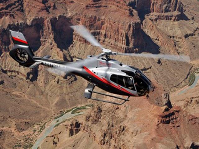 拉斯维加斯出发大峡谷、空中观光1日游:LV-T-8931
