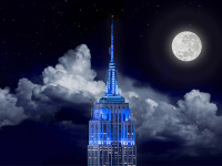 纽约出发景点门票1日游:NY-T-8935