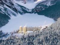 卡尔加里出发班夫公园、费尔蒙酒店、缤纷赏雪3日游:CA3-8950