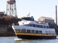 旧金山出发游船观光1日游:SF-T-8963