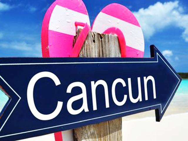 坎昆出发墨西哥8日游:CUN8-9004