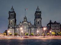 墨西哥城出发墨西哥、舒适小团、银冬钜惠6日游:MEX6-9010