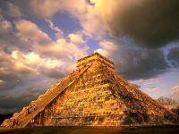 坎昆出发墨西哥1日游:CUN1-10837