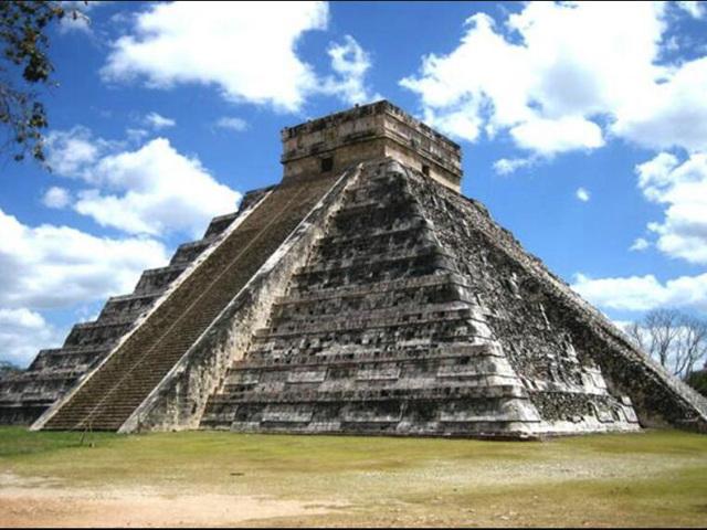 坎昆出发墨西哥、舒适小团1日游:CUN1-9013