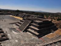 墨西哥城出发圣诞跨年促销、墨西哥、舒适小团1日游:MEX1-9020