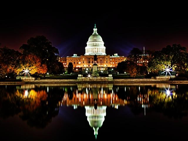 华盛顿出发包车自由行2日游:DC2-9075