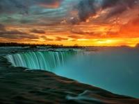 芝加哥出发尼亚加拉大瀑布、包车自由行3日游:CHI3-9123