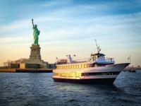 纽约出发游船观光1日游:NY-T-9150