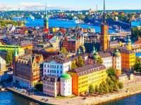 斯德哥尔摩出发5日游:ST5-9179