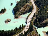 温哥华出发景点门票、空中观光1日游:VA-T-9203