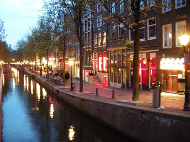 阿姆斯特丹出发5日游:AM5-9225