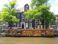 阿姆斯特丹出发4日游:AM4-9226