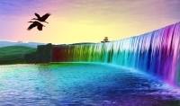 纽约出发尼亚加拉大瀑布5日游:NY5-9849