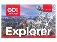 伦敦出发景点门票1日游:LO-T-7480
