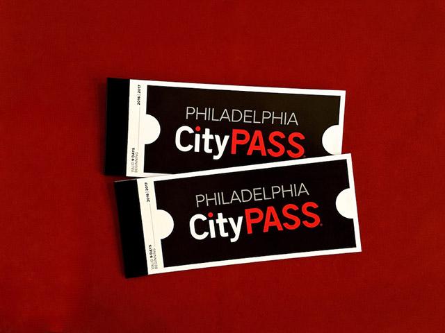 费城出发景点门票1日游:PI-T-7441
