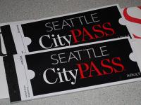 西雅图出发景点门票1日游:SE-T-7461